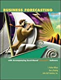 img - for Business Forecasting book / textbook / text book