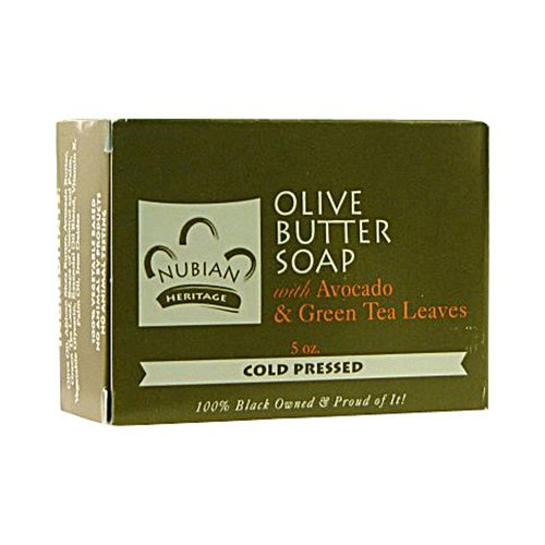 Bar Soap, Olive Butter 5 oz