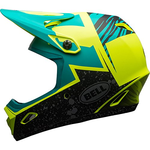 Bell Transfer-9 Matte Retina Sear Emerald, M
