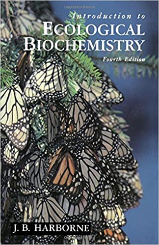 The Botany Coloring Book PDF Similar Books Introduction To Ecological Biochemistry Fourth Edition