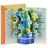 Best Hallmark Friend For Boys - Hallmark Paper Wonder Pop Up Birthday Card Review
