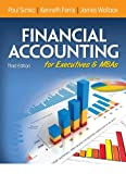 Financial Accounting for Executives and MBAs, Ferris, Kenneth and Wallace, James, 1618530461
