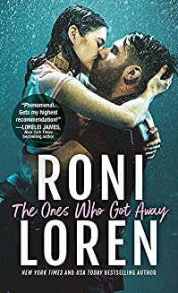 The Ones Who Got Away by Roni Loren ebook deal