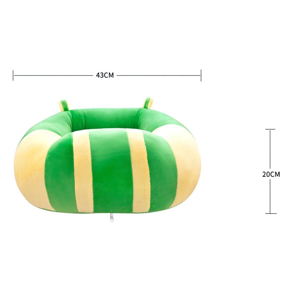 Amazon.com: sundarling Infant silla, el apoyo sofá. Baby ...