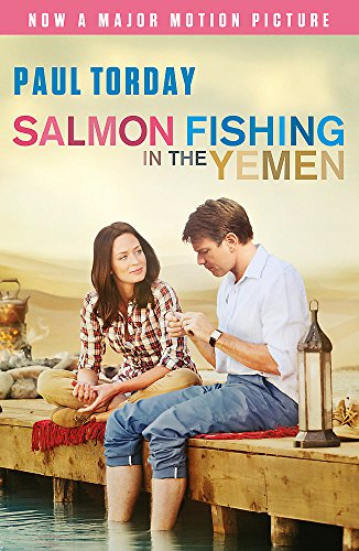 Salmon Fishing in the Yemen - APPROVED