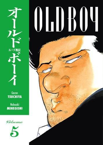 Download Old Boy, Vol. 5 ebook