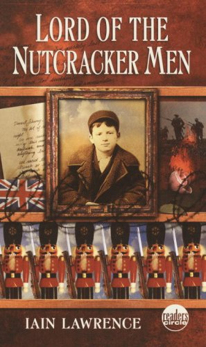 Lord of the Nutcracker Men (Readers ()