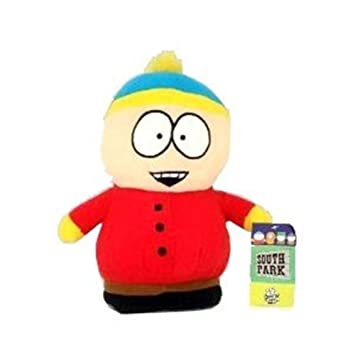 6 Inch Cartman Peluche Doll - South Park Peluche Toys