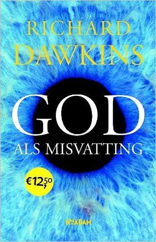 Amazoncom God Als Misvatting Dutch Edition