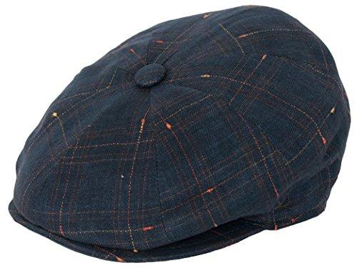 italian newsboy cap - 5