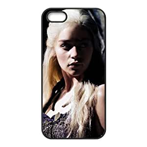 iPhone 4 4s Cell Phone Case Black_Game of Thrones_001 T6T0P