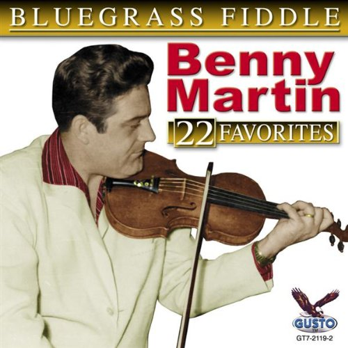 Fiddle In The Bluegrass (Instr...