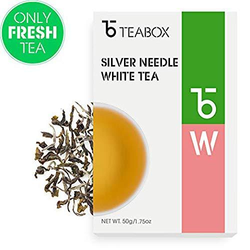 Teabox Freshest Teas