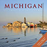 Michigan 2017 Wall Calendar