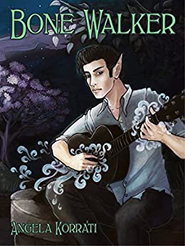 Bone Walker (The Free Court of Seattle Book 2) (English Edition) por [Korra'ti, Angela]