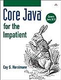 Core Java for the Impatient