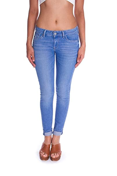 Pepe Jeans Pixie Vaqueros para Mujer