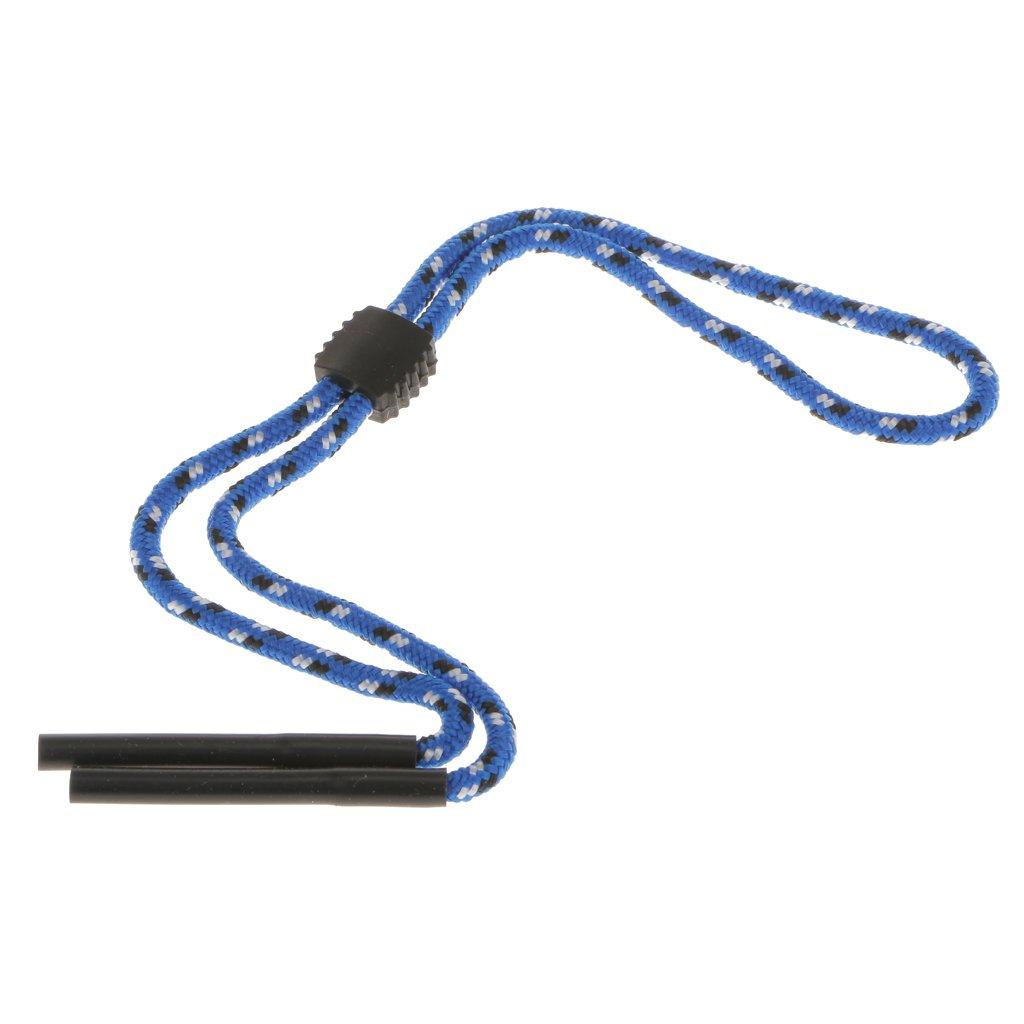 Baosity Catenine Cordini Occhiali Sportivo Cordino Fermaocchiali Per Gamba Di 5mm 6mm
