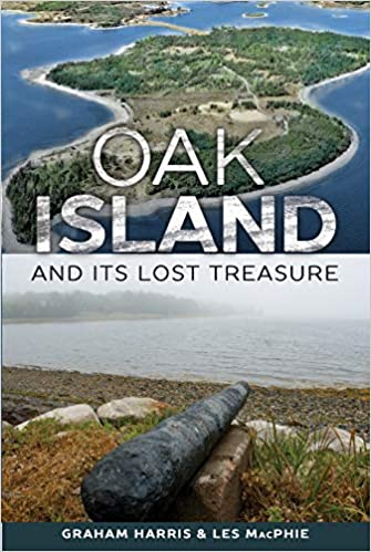 Oak Island and its Lost Treasure: Graham Harris, Les MacPhie