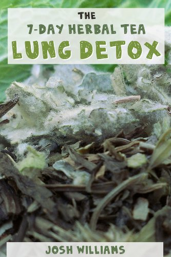 The 7-Day Herbal Tea Lung Detox