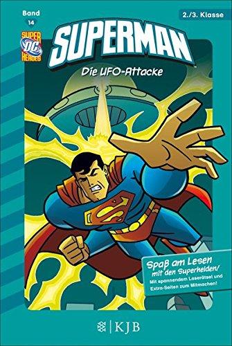 Superman: Die UFO-Attacke: Fischer. Nur für Jungs Gebundenes Buch – 21. Februar 2013 Matthew K. Manning Erik Doescher Mike DeCarlo Lee Loughridge