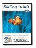 Sea Tunes for Kids: Beautiful Live Ocean Fish!