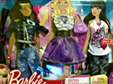 Barbie Travel Fashion Clothes - New York