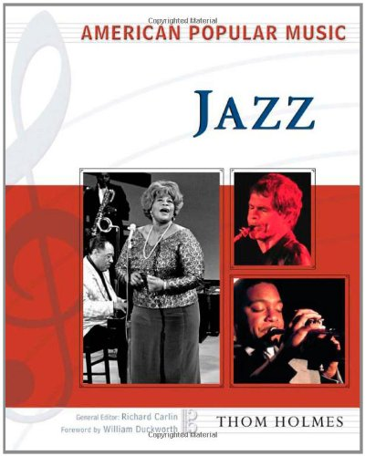Jazz (American Popular Music) PDF