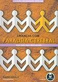 capa de Crianças com Paralisia Cerebral. Guia Para Pais e Educadores