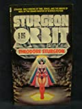 Sturgeon in Orbit, Theodore Sturgeon, 0515044776