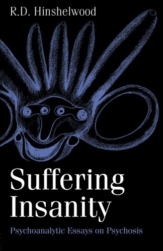 Download Suffering Insanity ebook