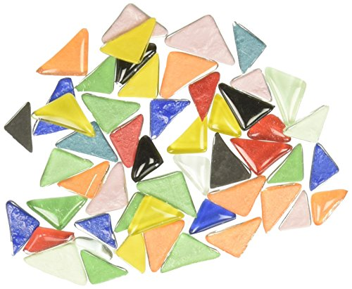 Mosaic Mercantile CC-CY-AST-1/2 - Crystal Angles Assorted 1/2 lb -