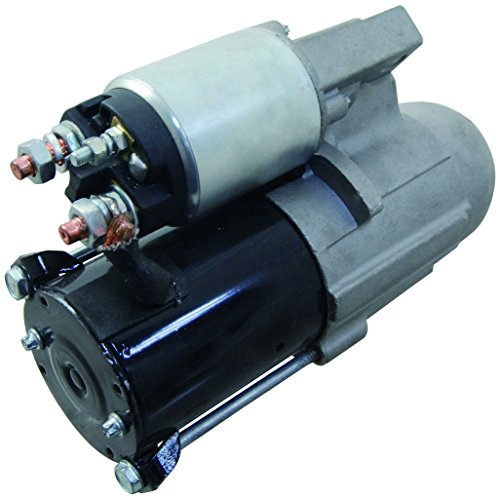 NEW STARTER BUICK CHEVROLET GMC OLDS CENTURY 2.2-3.5L 01-05 10465542 19136230 19136240 89017714 12563764 12563881 (2001 Chevy Monte Carlo Starter compare prices)
