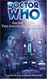 Dr Who Short Trips 22 Ghosts of Christmas (Dr Who Big Finish)