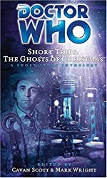 Doctor Who Short Trips: The Ghost of Christmas
