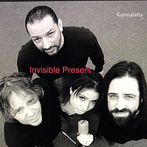 Invisible Present - Invisible Present