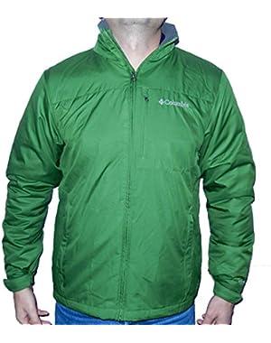 Men's City Voyager Jacket