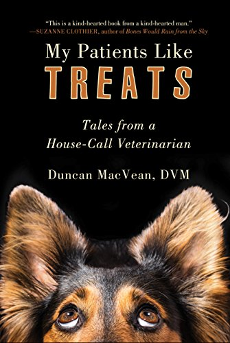 Pig Dog Breeds (My Patients Like Treats: Tales from a House-Call Veterinarian)