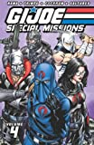G. I. Joe: Special Missions Volume 4, Larry Hama, 1600109594