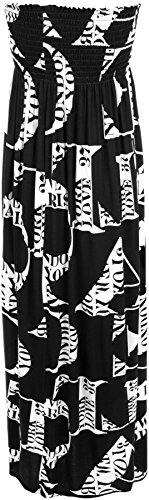 WearAll WearAll Letters Vestito WearAll Vestito Donna Donna Letters Letters Vestito Donna WearAll RnxHCqn