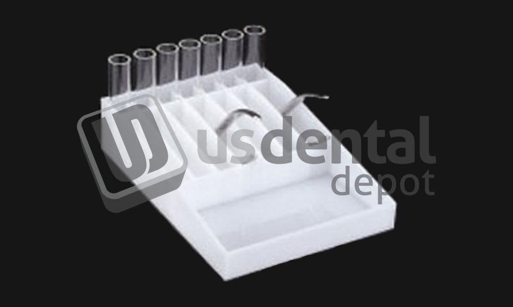 Amazon.com: PLASDENT - Plier Rack (Double Drawer) - # 1001-DB - Each [ pincero plier organizer porta alicates ] 001-1001-DB DENMED Wholesale: Industrial & ...