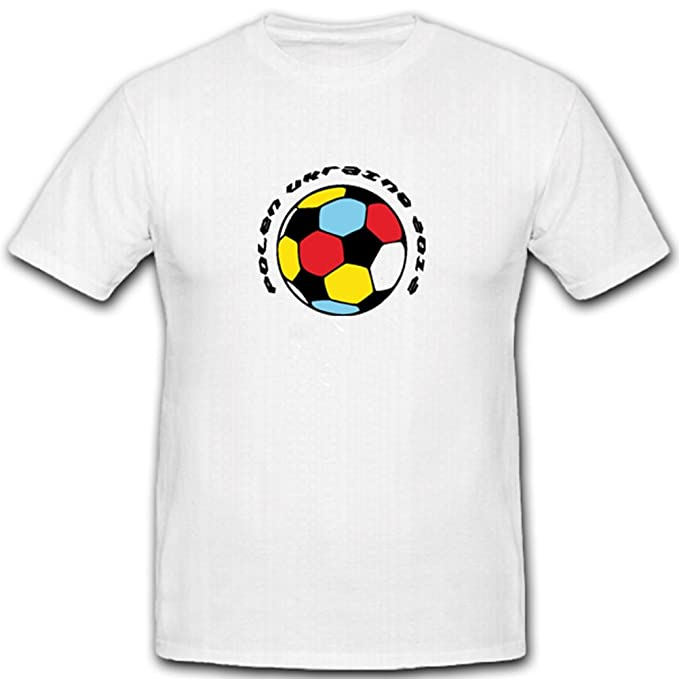 Polonia Ucrania 2012 Europa de Fútbol de Em Deportes Fútbol Deporte National Alemania – Camiseta #