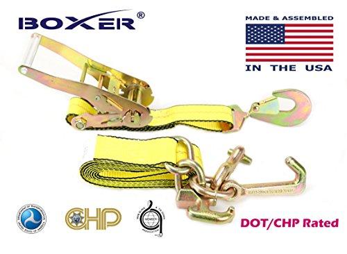 (4) Boxer DOT 2