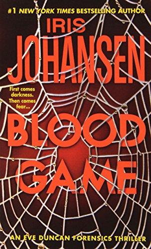 Blood pdf first novel