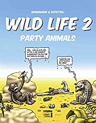 Wild Life 02: Party Animals