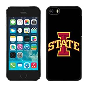 Iphone 5c Case Ncaa Big 12 Conference Iowa State Cyclones 4 Apple Iphone Case