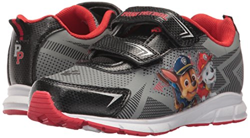 Pictures of Nickelodeon Paw Patrol Boys Sneakers Double Velcro 4