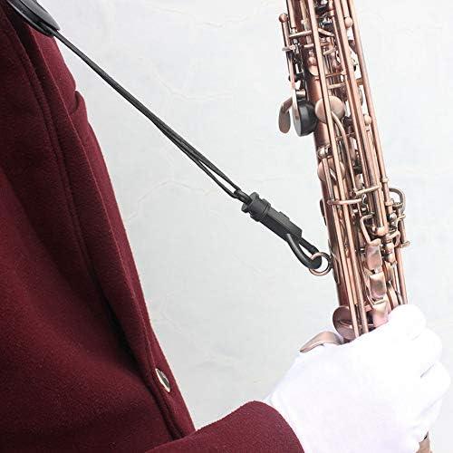 Dilwe 10 en 1 Kit de Limpieza de Saxofón, Rest-Paño de Limpieza ...