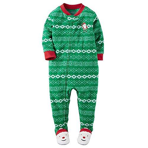 Christmas Fleece - 3