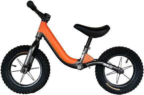 W&HH Bicicleta Sin Pedales,Bici Sin Pedales Niño,Bicicleta Sin ...